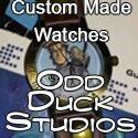 Odd Duck Studios